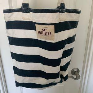 Hollister Beach Bag